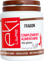 Fragon 250 mg gélules